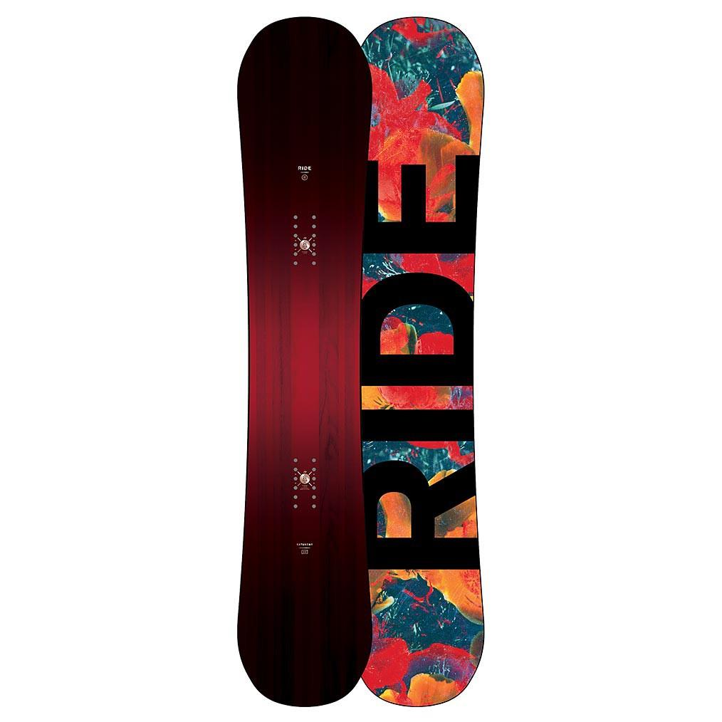 Snowboard Ride Saturday vel.150 16/17 + doručení do 24 hodin