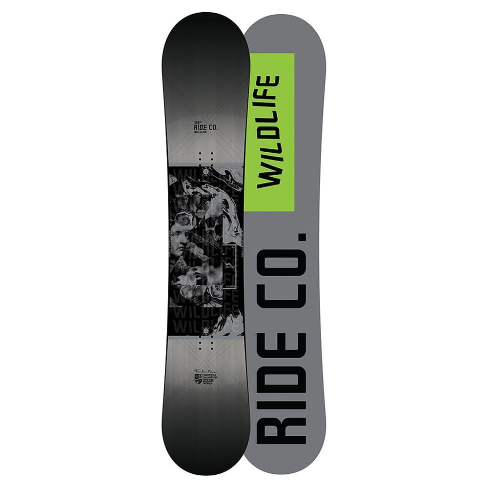 Snowboard Ride Wild Life vel.155 16/17 + doručení do 24 hodin