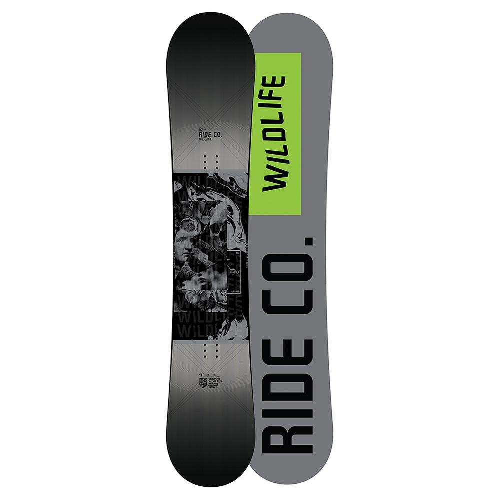 Snowboard Ride Wild Life vel.161 16/17 + doručení do 24 hodin