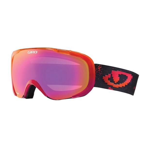 Brýle Giro Compass pink galaxy