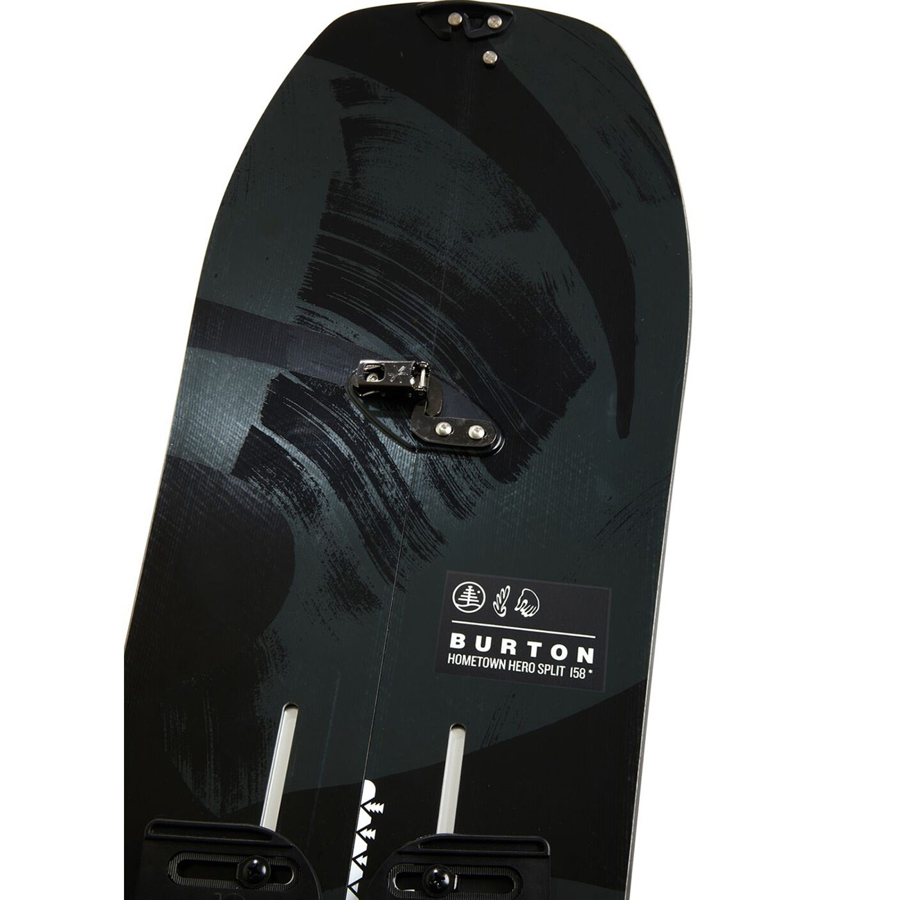 Splitboard Burton Ft Hometown Hero