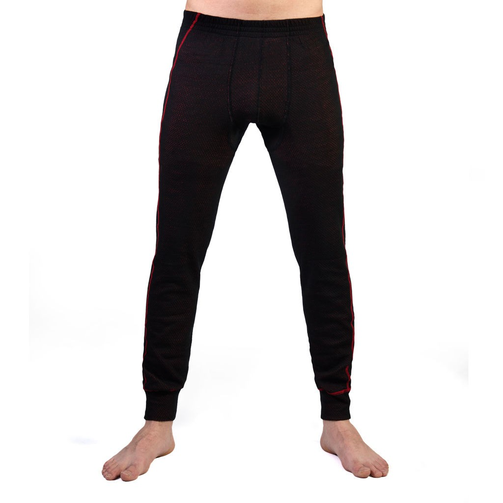 Spodky Horsefeathers Royal Pant red
