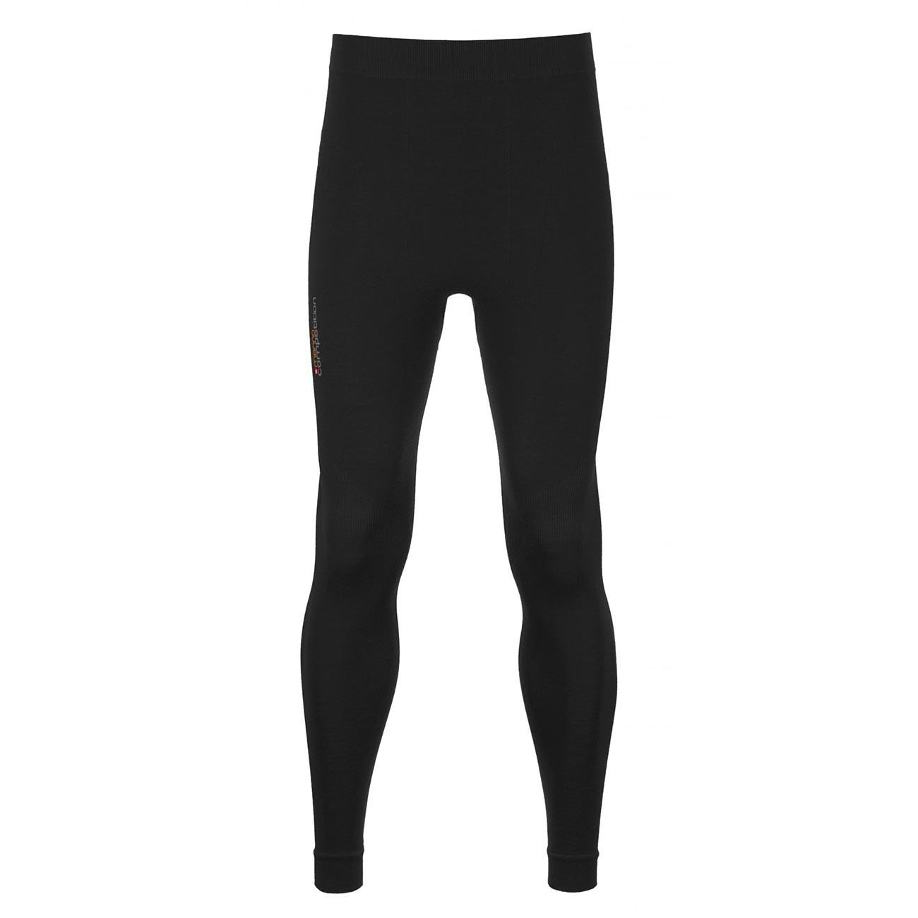 Spodky Ortovox Competition Long Pants black raven vel.M 16/17 + doručení do 24 hodin