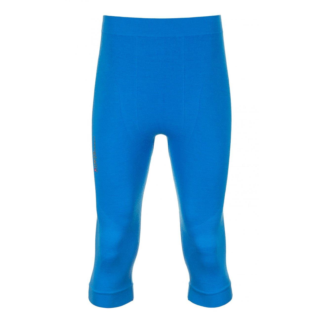 Spodky Ortovox Competition Short Pants blue ocean vel.M 16/17 + doručení do 24 hodin