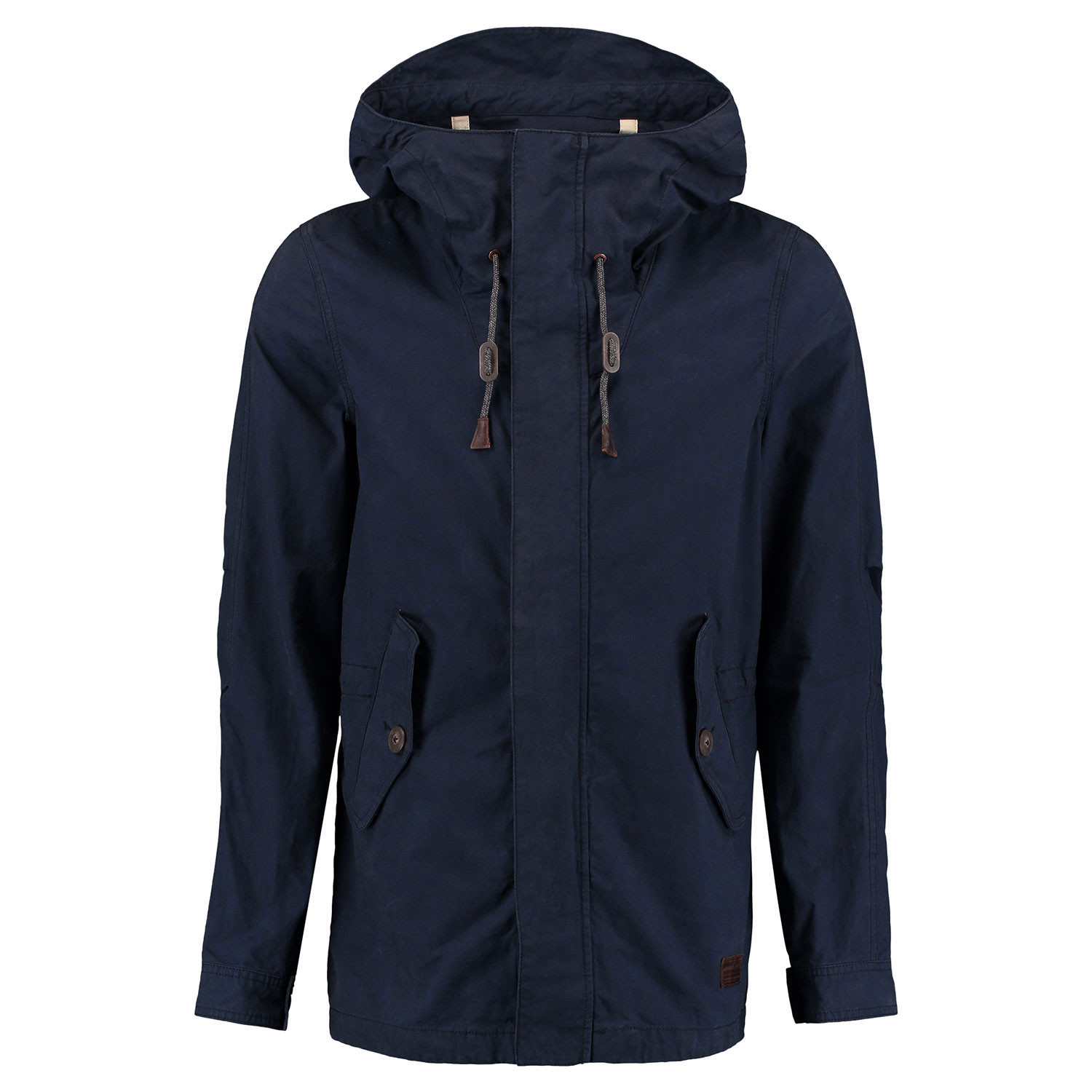 Street bunda O'Neill Mission Parka ink blue