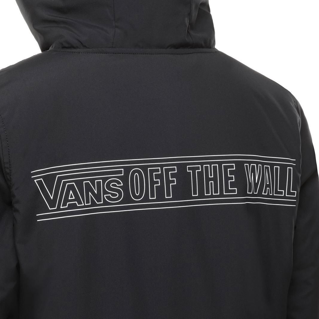 9651d65bc Street jacket Vans Alli Surrmount Windbreaker