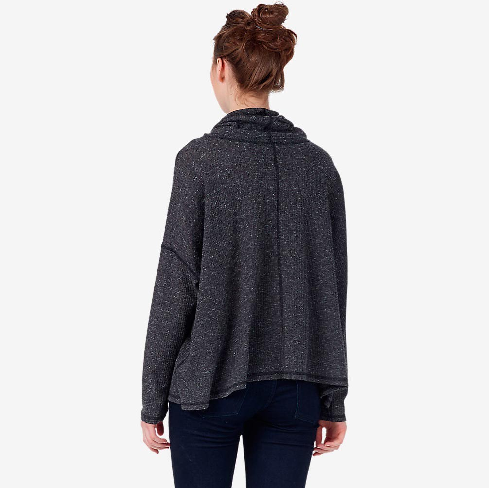 Svetr Burton Bloom Knit Top