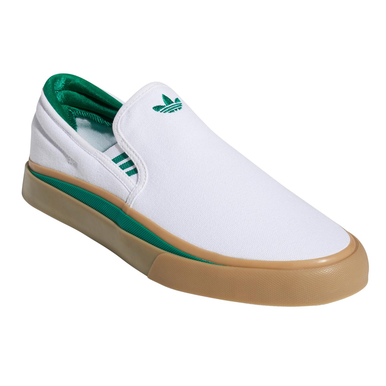 Sneakers Adidas Sabalo Slip ftwr white