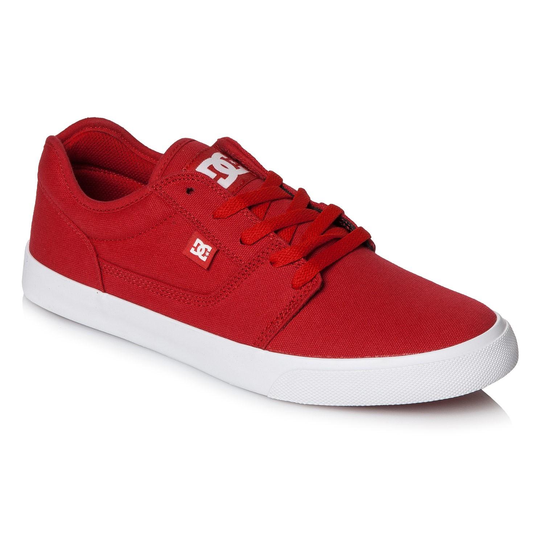 Tenisky DC Tonik Tx red