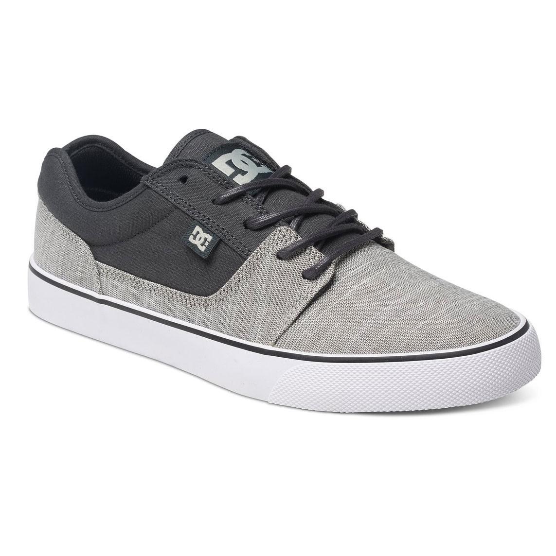 Tenisky DC Tonik TX SE charcoal grey
