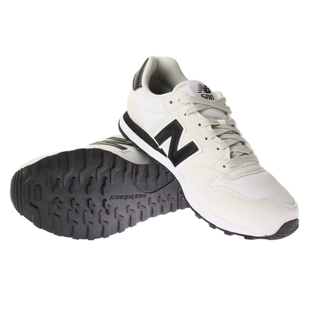 new balance gm500 noir