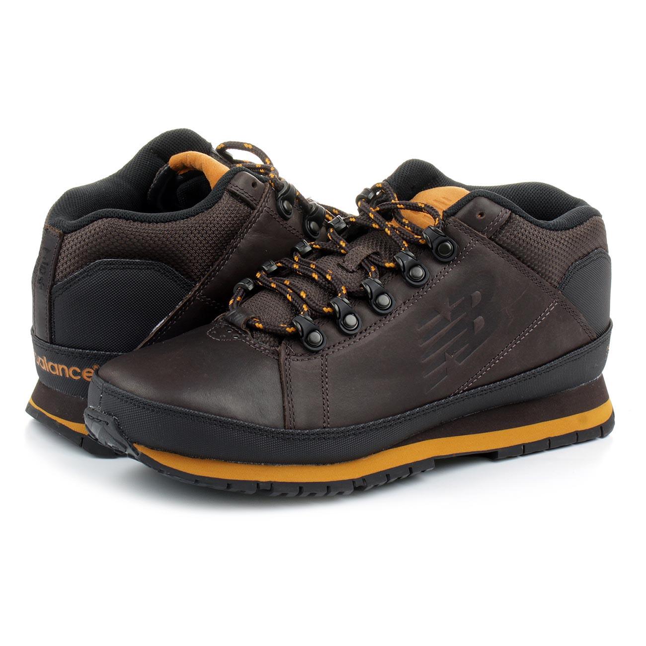 Zimní boty New Balance H754 by  2f427292f7
