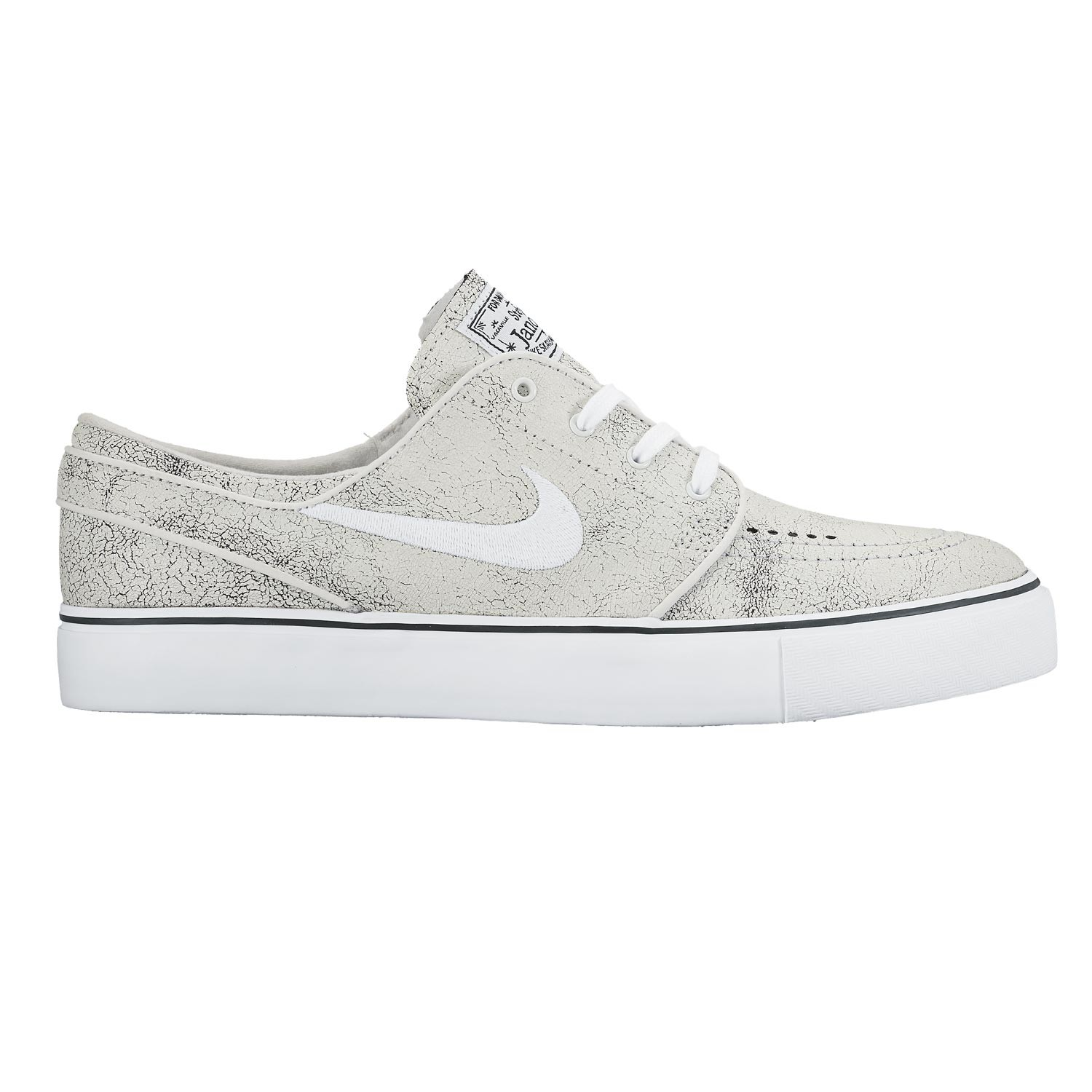 Tenisky Nike SB Air Zoom Stefan Janoski Elite white/white-black-clear