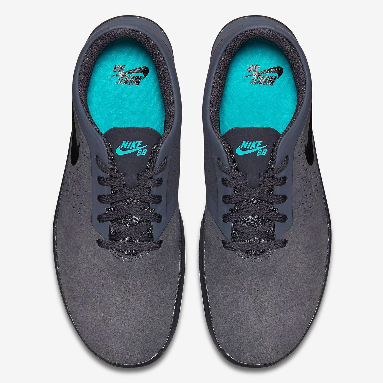 0ff8f7f7f8df5 Nike SB Free Sb Nano dark grey black-lt retro-white
