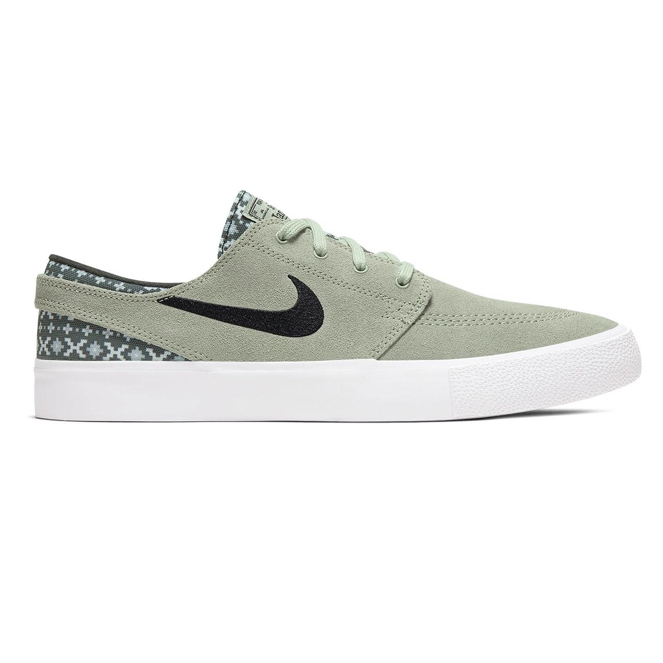 Skate shoes Nike SB Zoom Stefan Janoski RM Premium jade horizon