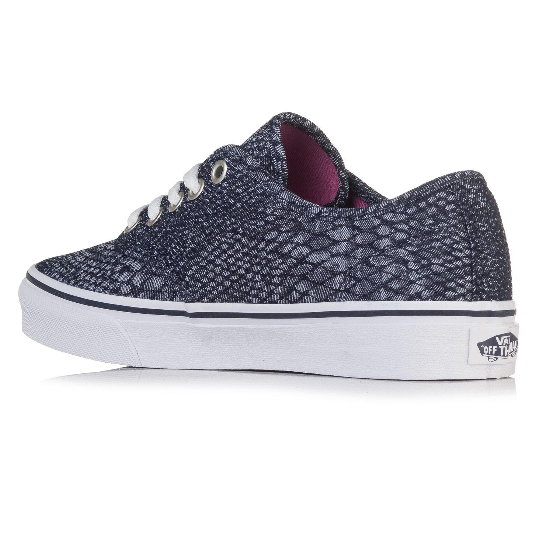 c4601df3bcf9 Sneakers Vans Camden Stripe snake jacquard navy
