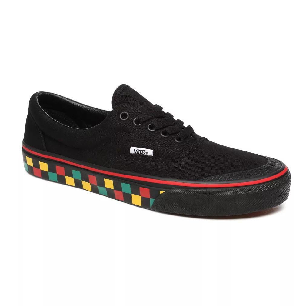Skate shoes Vans Era TC vans check