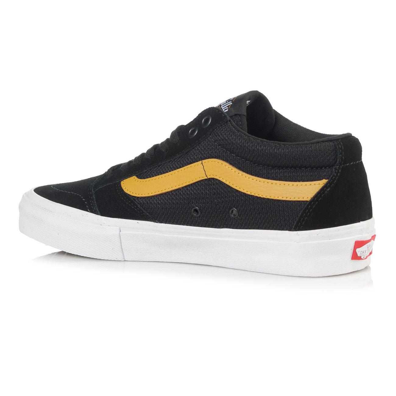 fccd123e6fd5d5 Sneakers Vans Tnt Sg black tawny