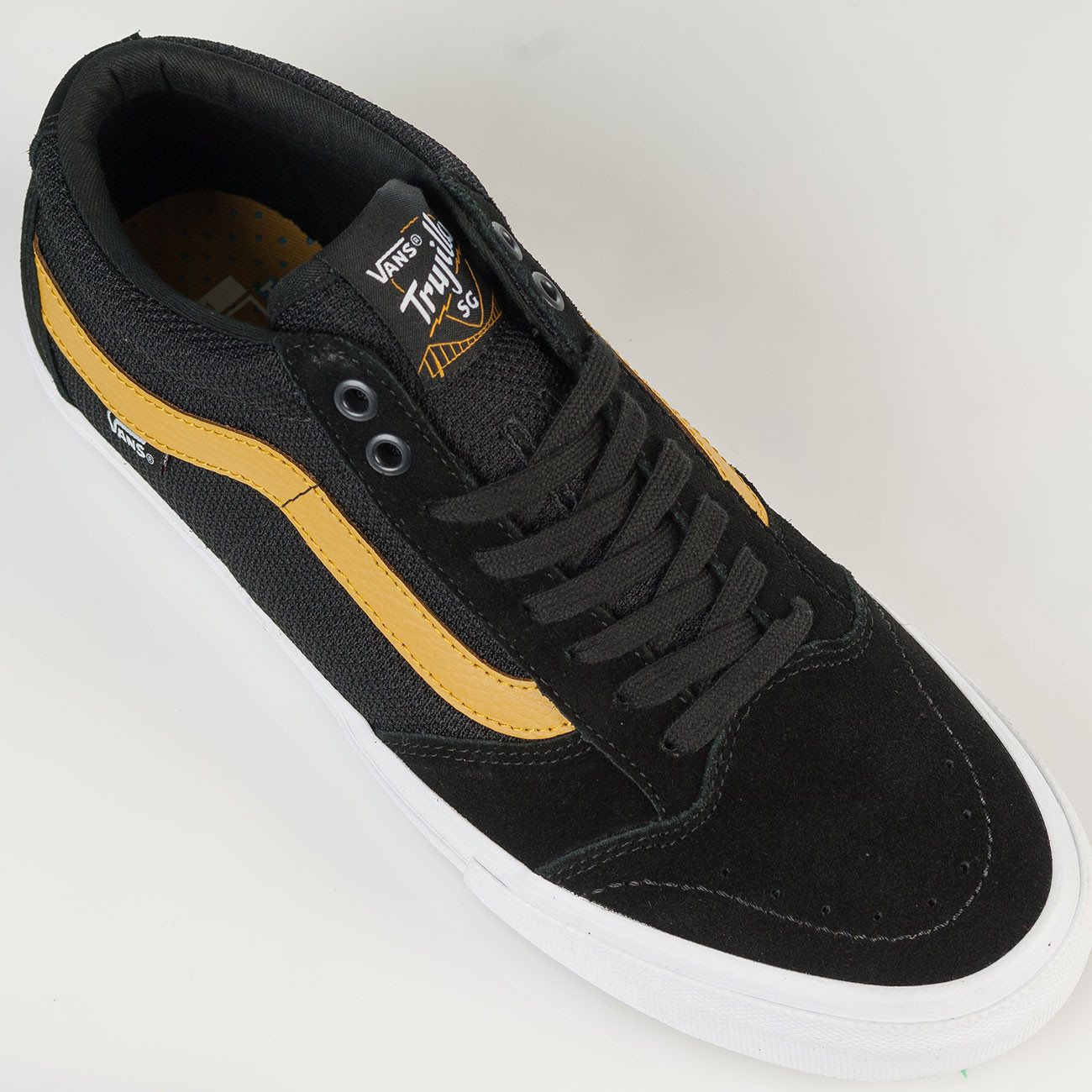 76d5e184da13 Sneakers Vans Tnt Sg black tawny