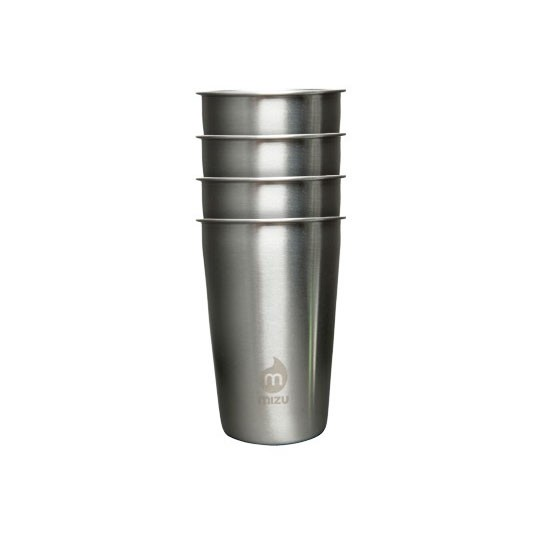 Termoska Mizu Party Cup 4Ks stainless