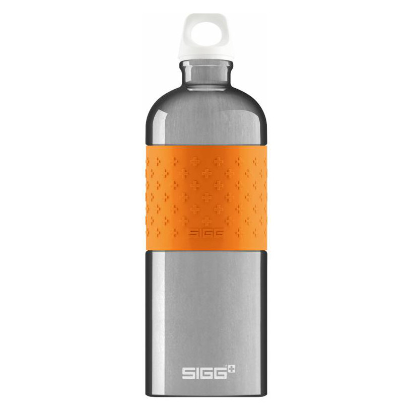 Termoska Sigg Cyd Alu orange 1l