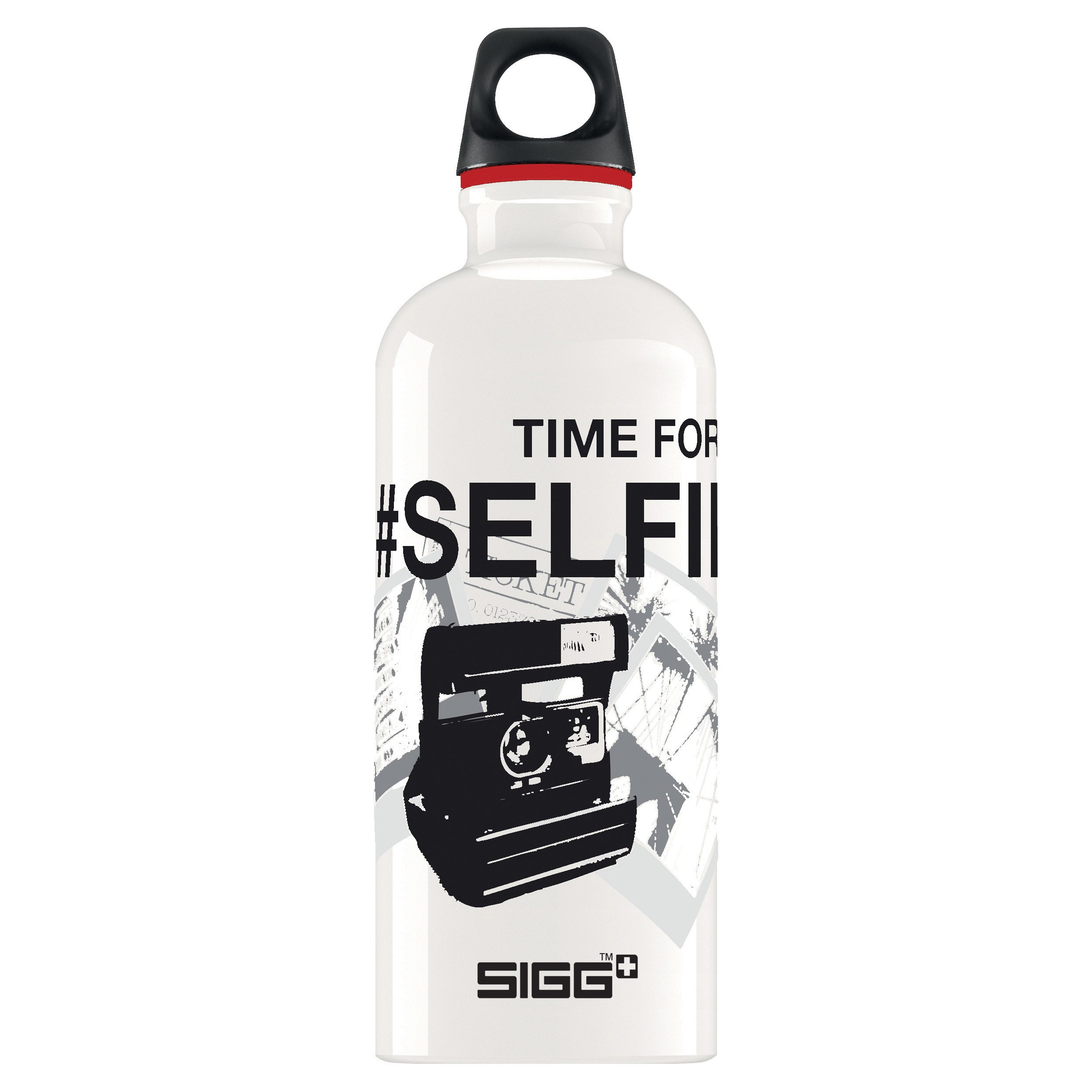 Termoska Sigg Design selfie time 0,6l