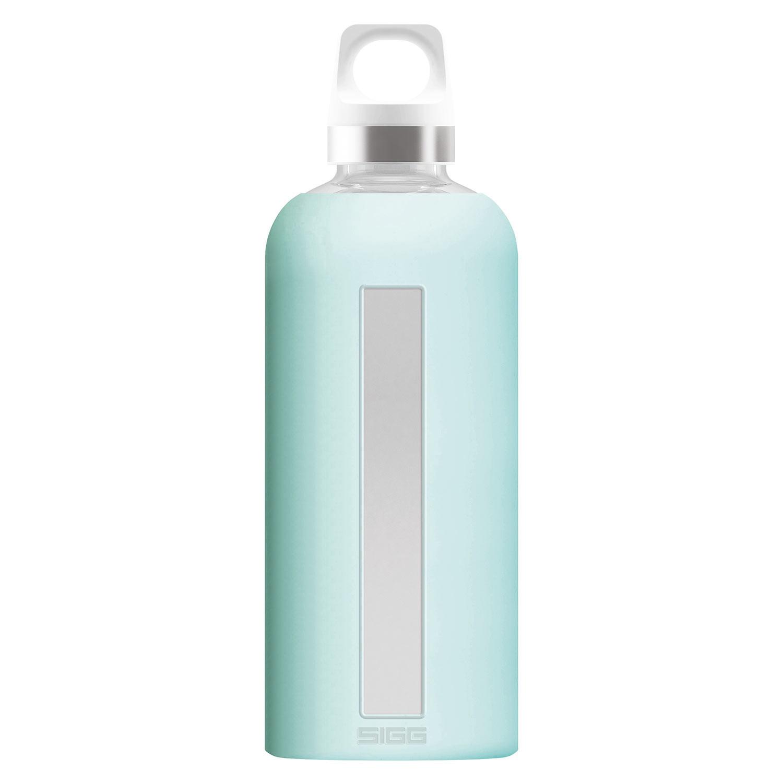 Termoska Sigg Glass Star turquoise 0,5l