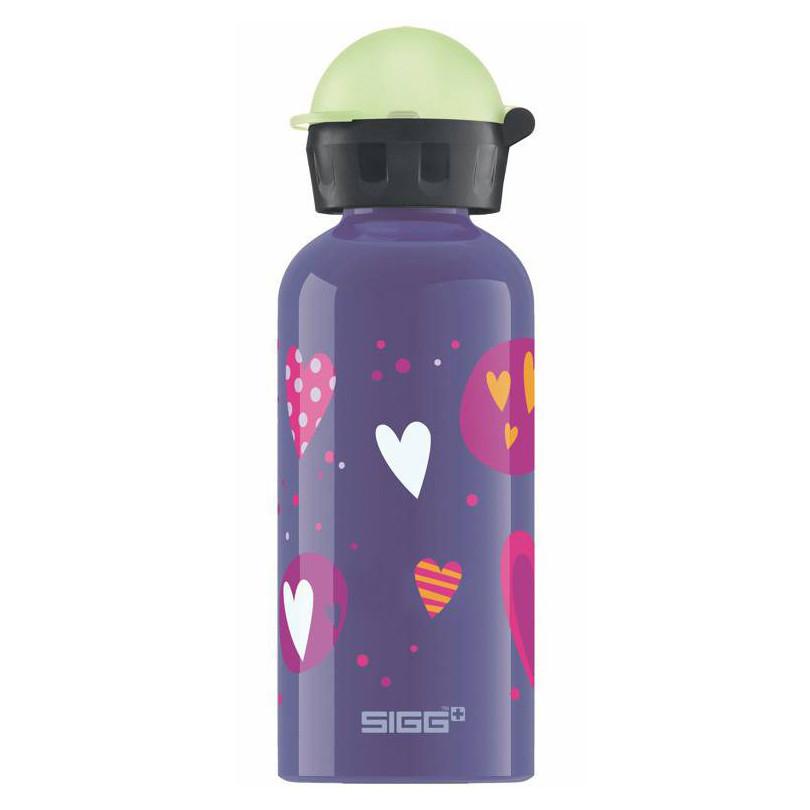 Termoska Sigg Kids glow heartballons 0,4l