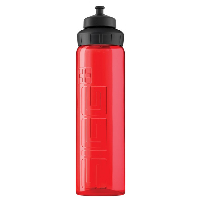 Termoska Sigg Viva 3Stage red 0,75l