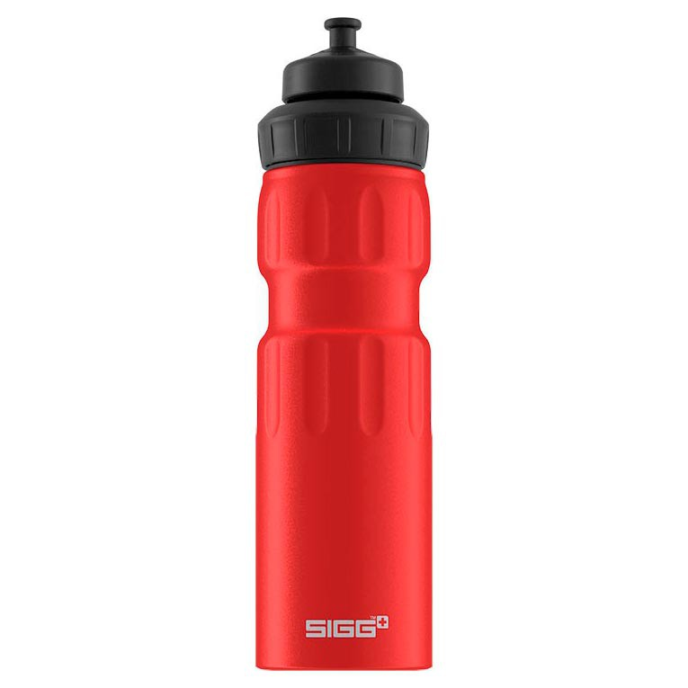 Termoska Sigg Wmb Sports red touch 0,75l