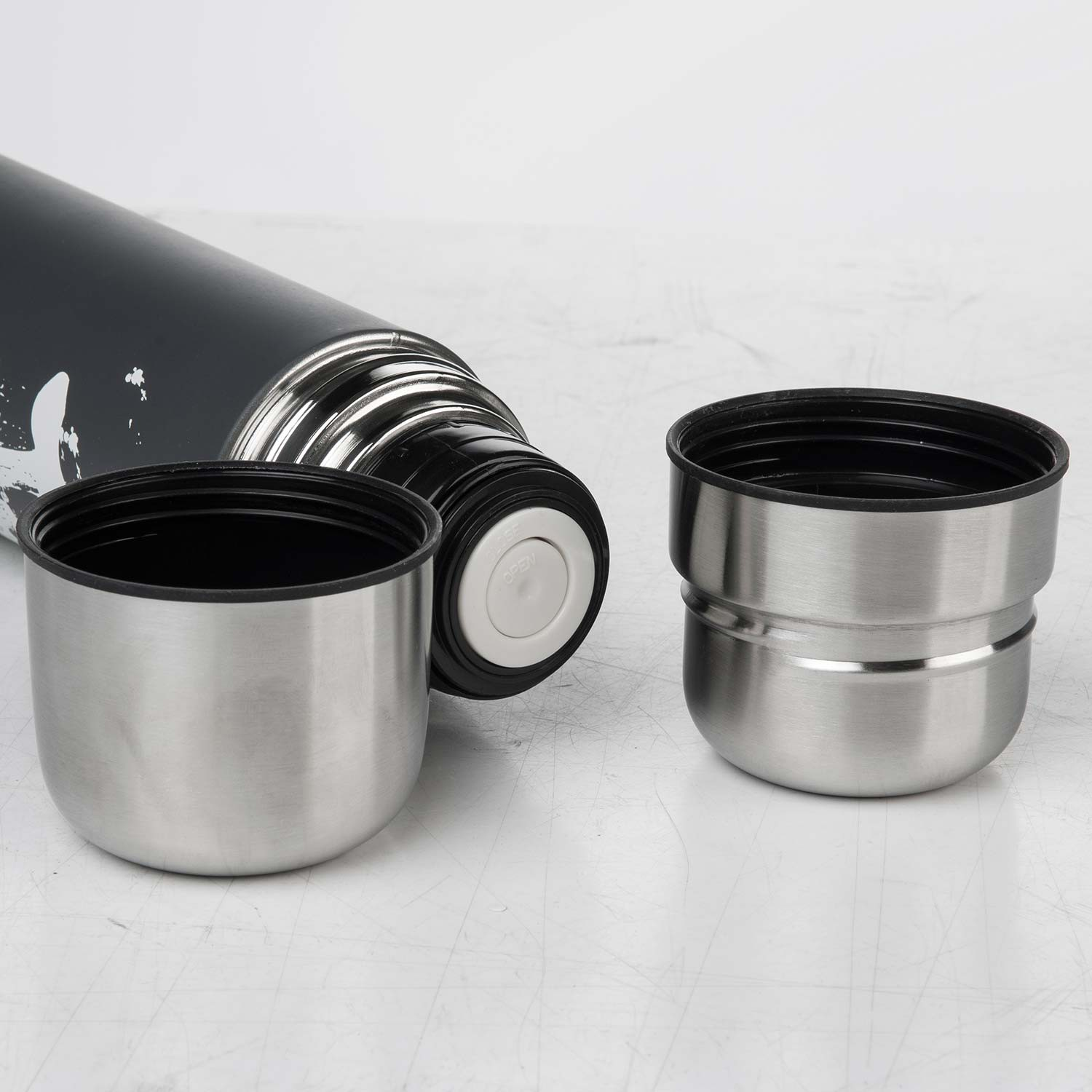 Termoska TSL Isothermal Flask