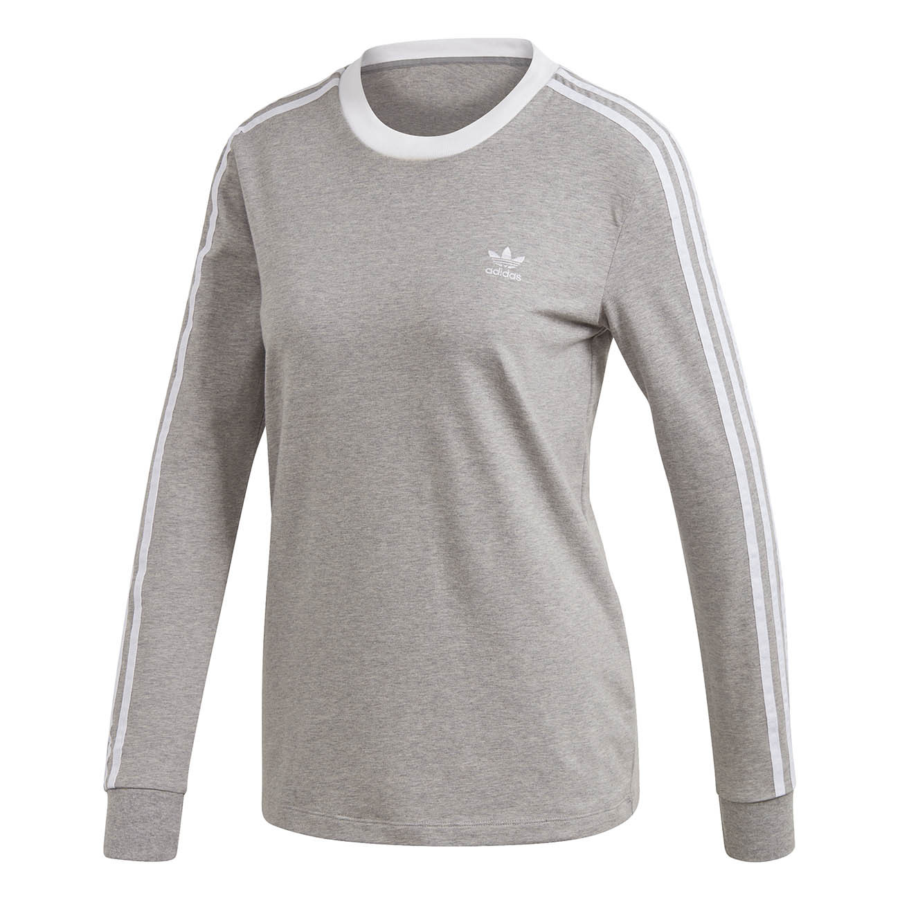 Tričko Adidas 3-Stripes Ls