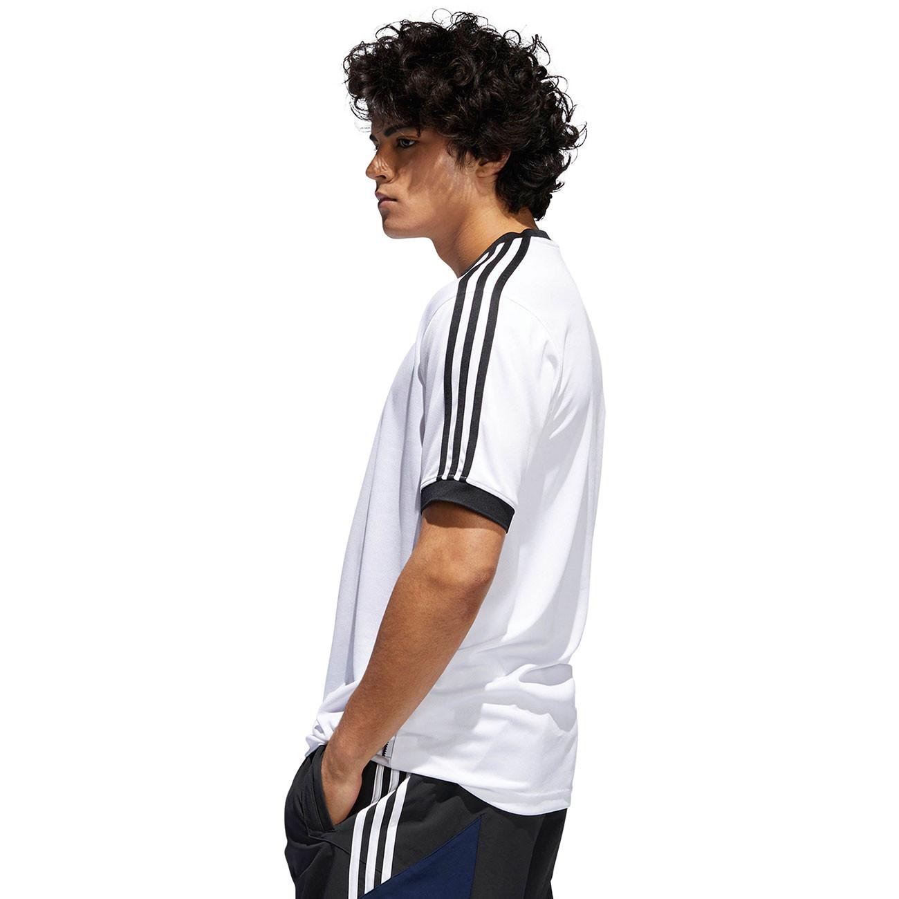 a4c4935bef Tričko Adidas Club Jersey white black