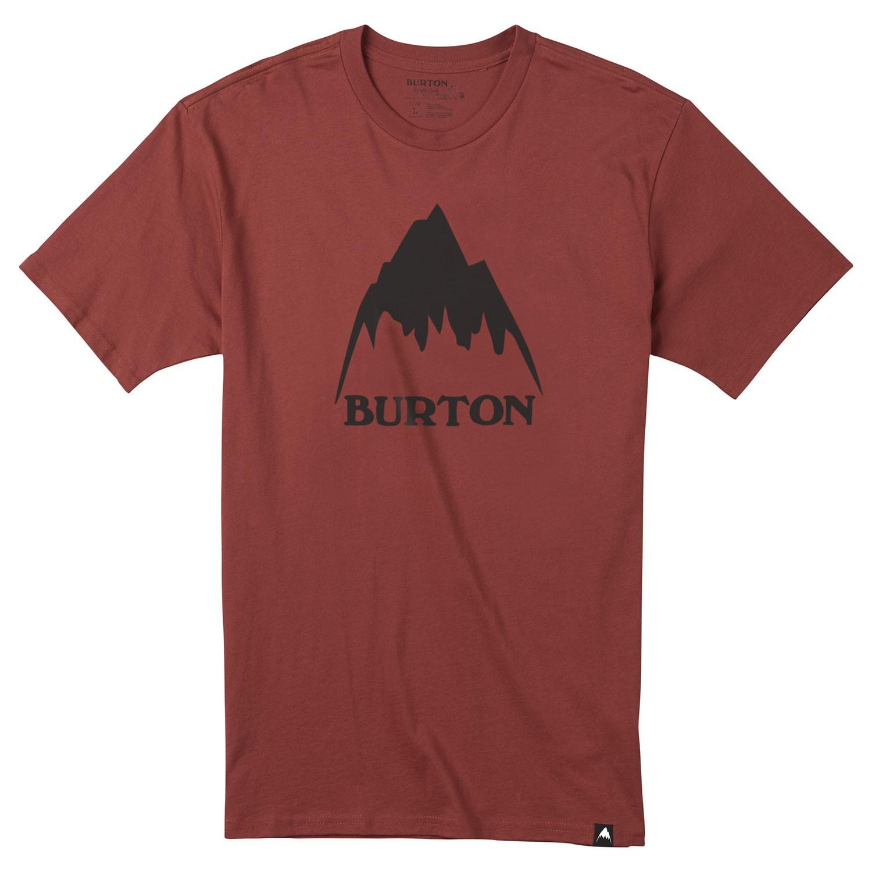 Tričko Burton Classic Mountain High tandori vel.L 17 + doručení do 24 hodin