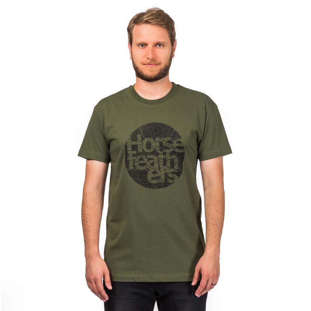 Tričko Horsefeathers Bout cypress