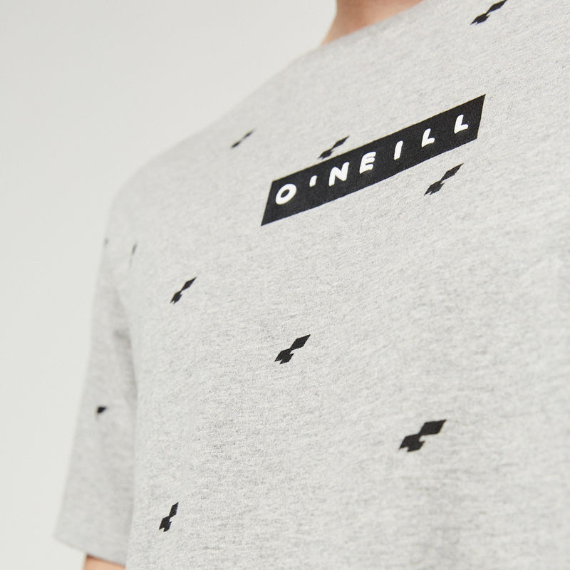 T-shirt O'Neill Allover Summer