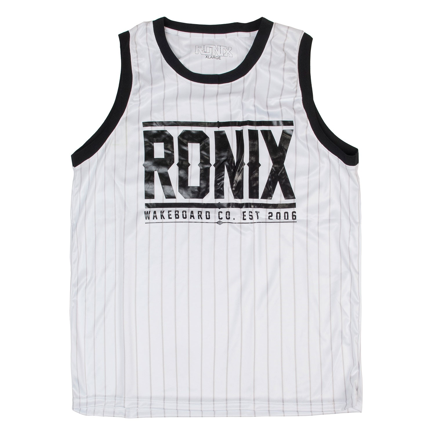 Tričko Ronix 812 Backseat Riding Jersey