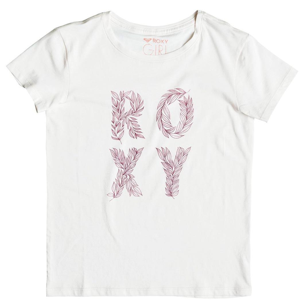 Tričko Roxy Rg Basic Crew Wild Child pristine