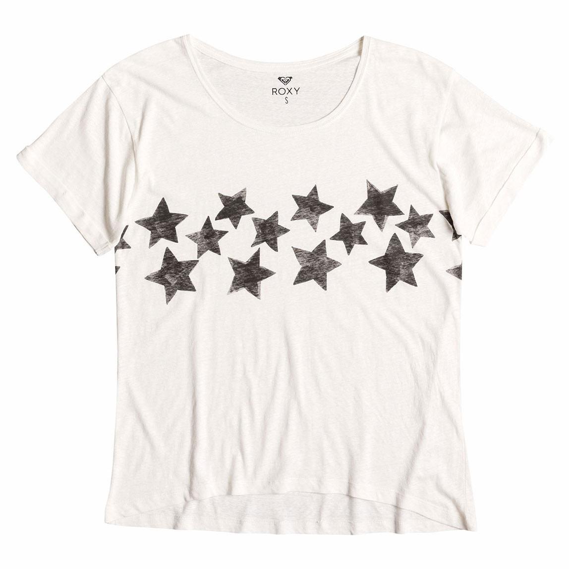 Tričko Roxy Stars Dq sea spray