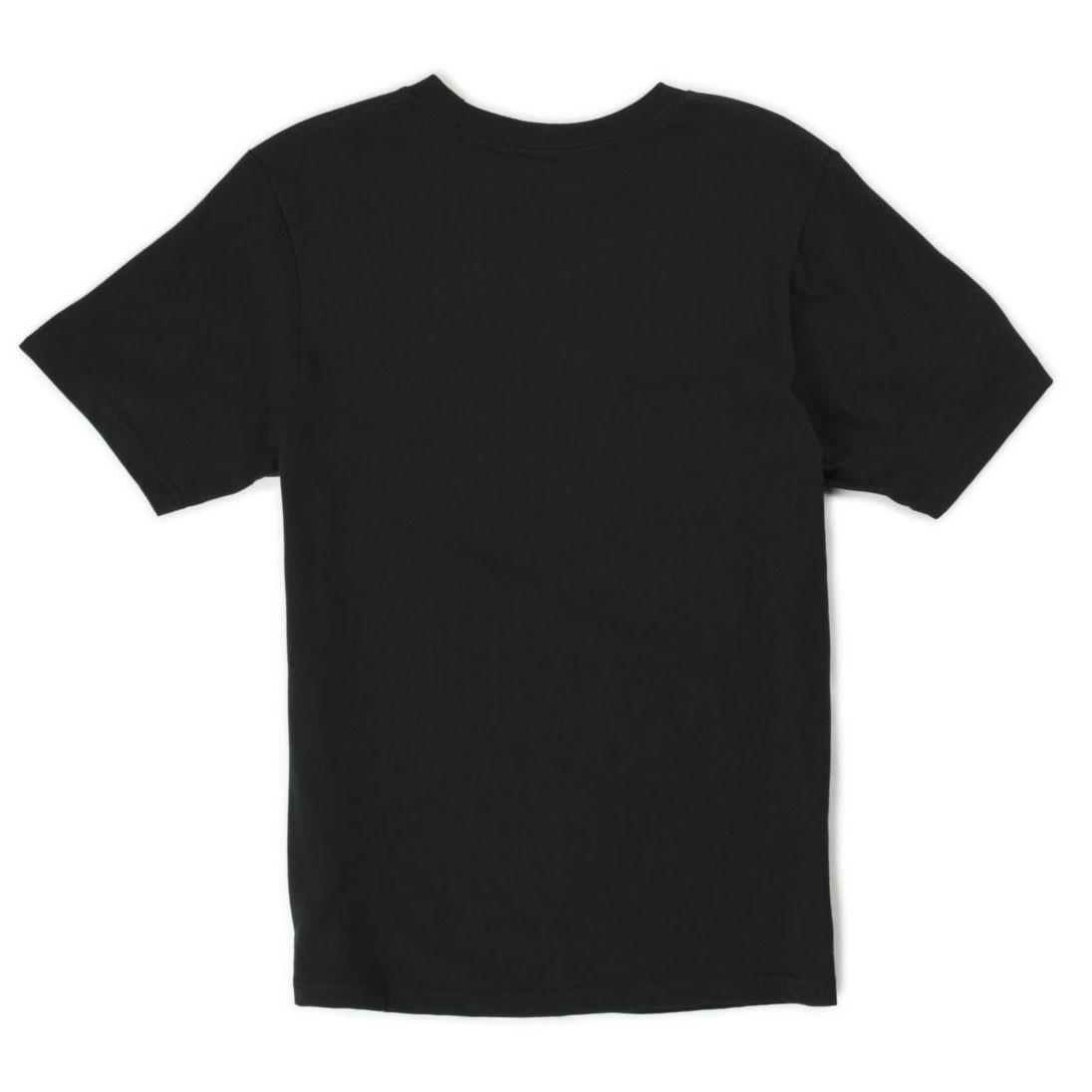 fd68f80eb T-shirt Vans Print Box Boys black/boneyard | Snowboard Zezula