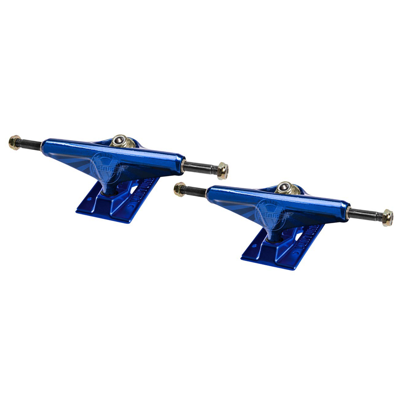 Truck Venture P-Rod V-Hollow Prime 136 Mm candy blue