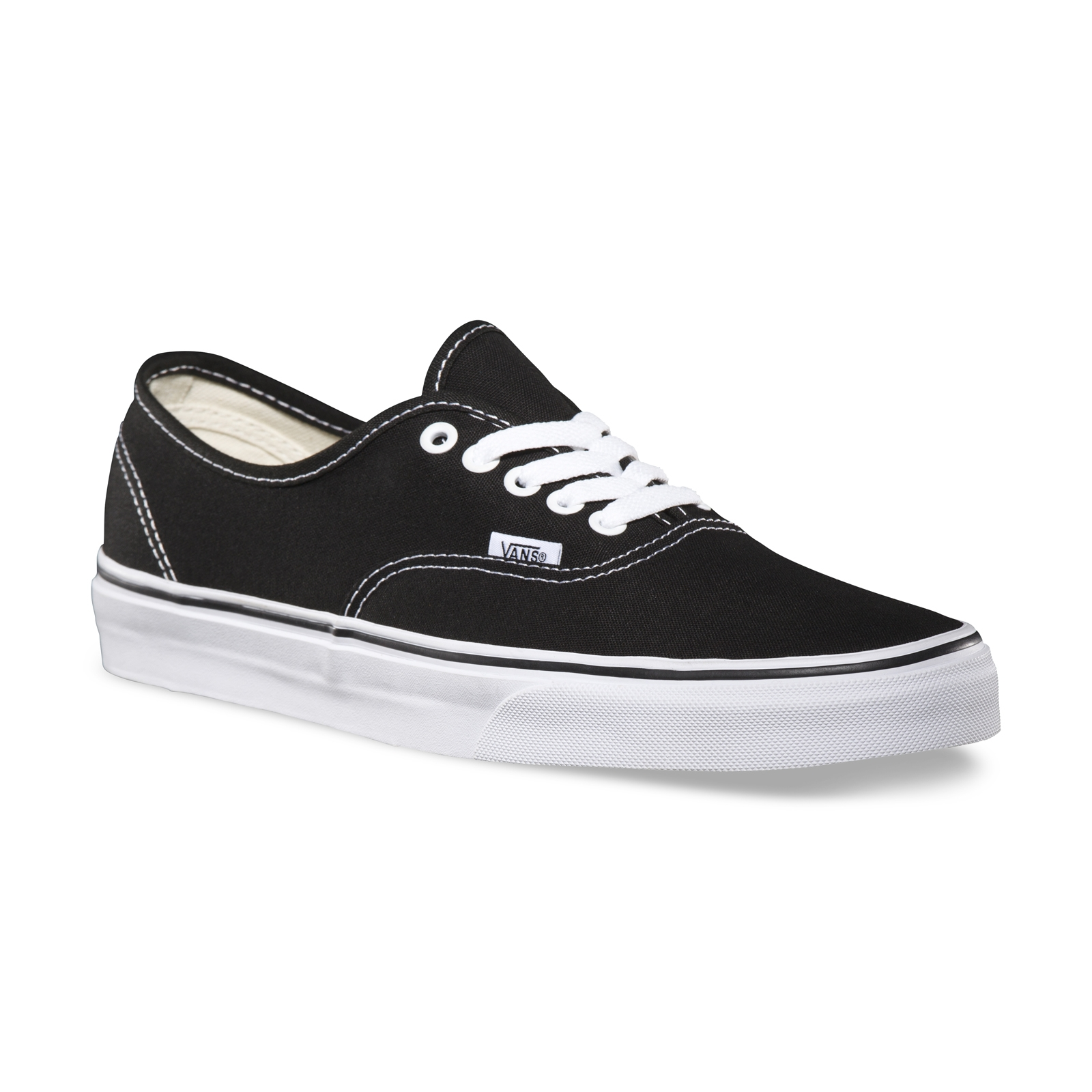 Tenisky Vans Authentic black