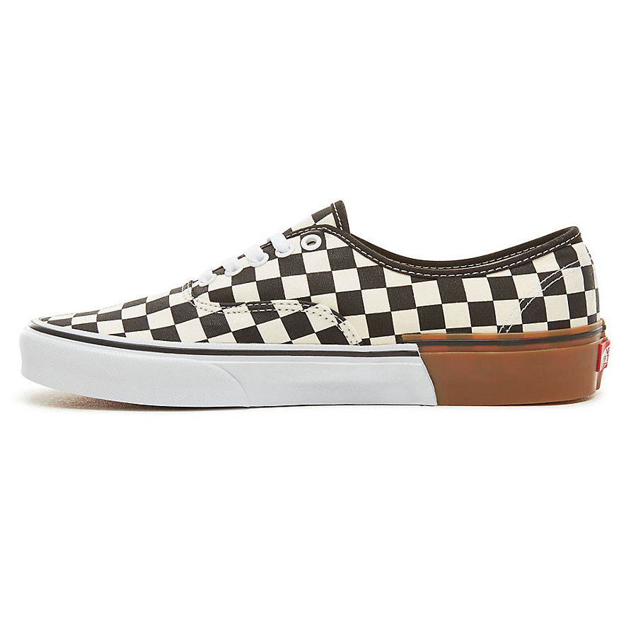 908fdfab371 Tenisky Vans Authentic gum block checkerboard