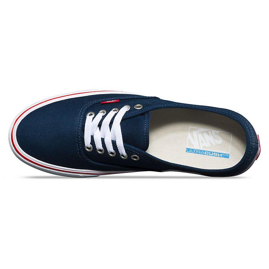 Sneakers Vans Authentic Lite speckle dress blues white  5808d3cee