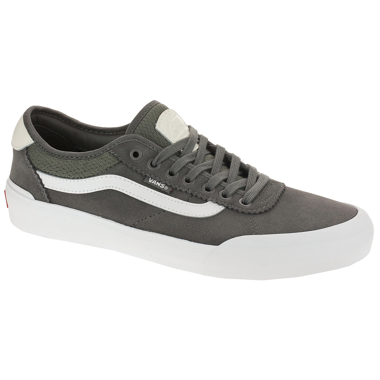 Sneakers Vans Chima Pro 2 pewter/true