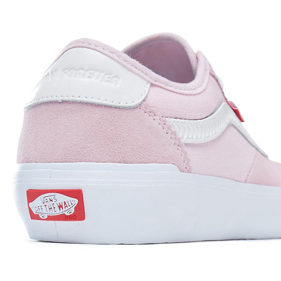 57f4254cc3541a Sneakers Vans Chima Pro 2 vans x spitfire pink