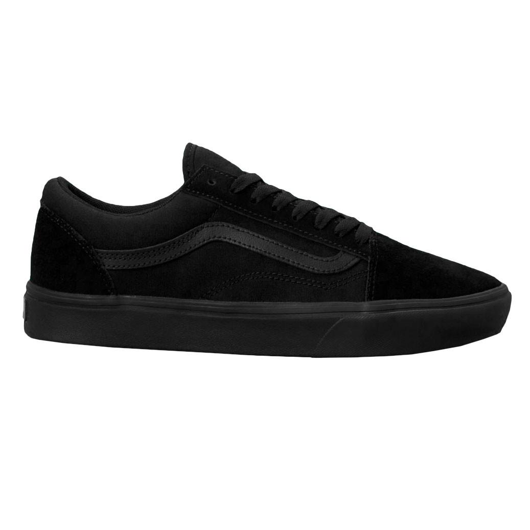 321ed6495f979 Tenisky Vans Comfycush Old Skool classic black/black | Snowboard Zezula