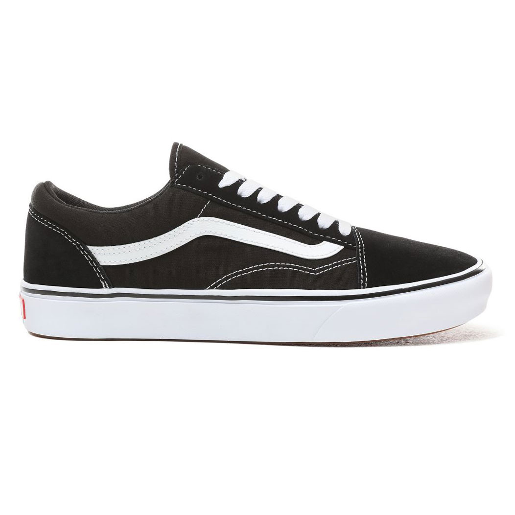 7f9c14ef63b1f Tenisky Vans Comfycush Old Skool classic black/true white ...
