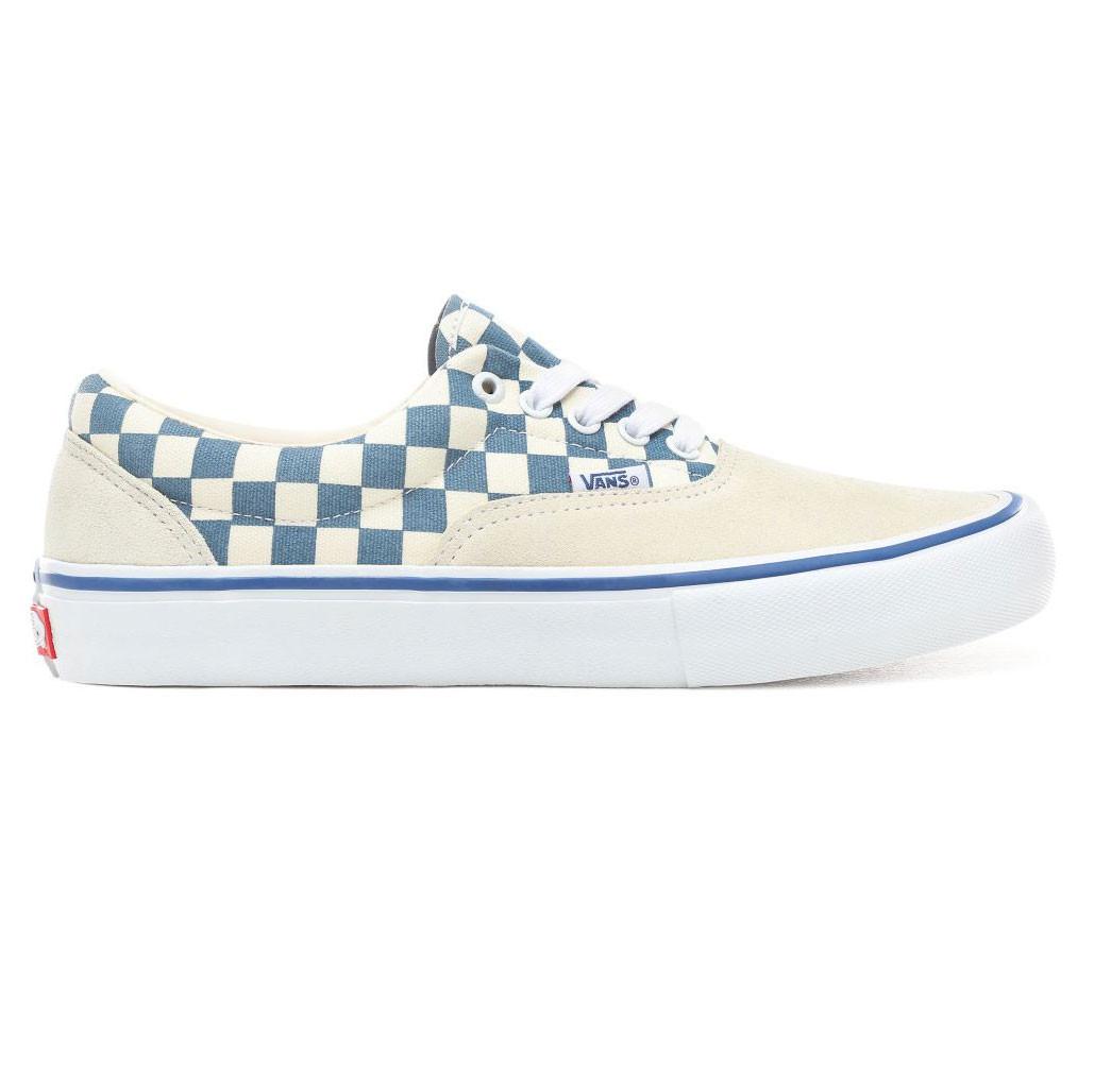 Sneakers Vans Era Pro checker classic