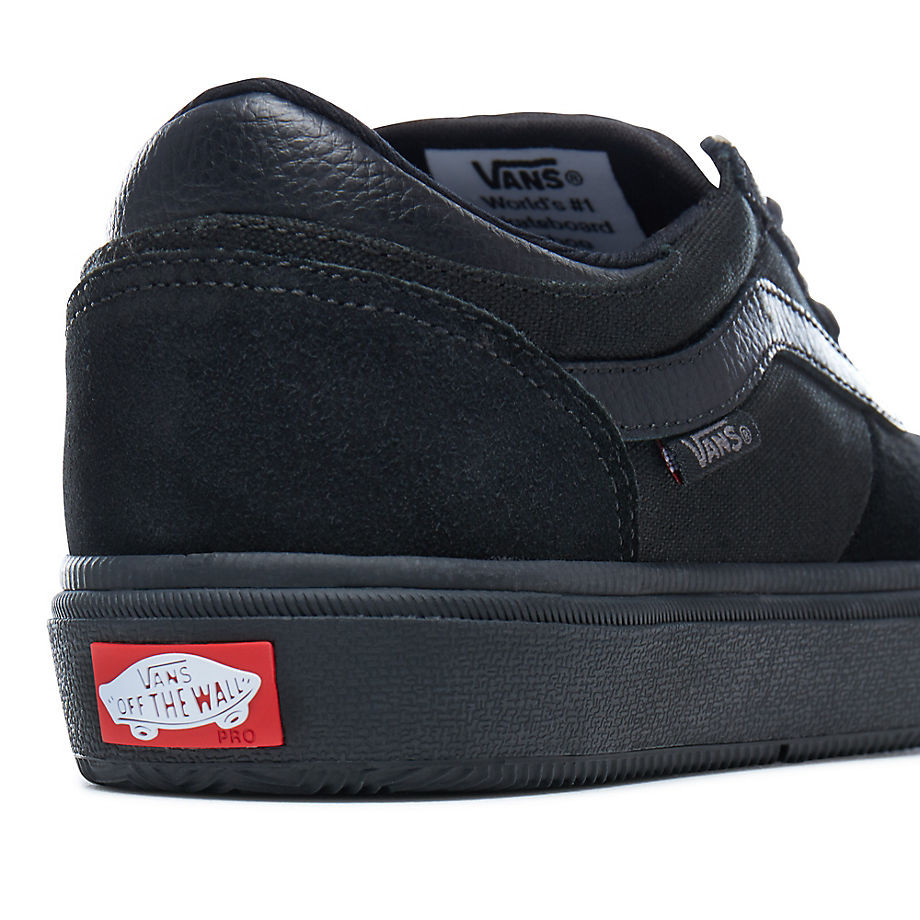 0ca0114df3 Sneakers Vans Gilbert Crockett 2 Pro suede blackout